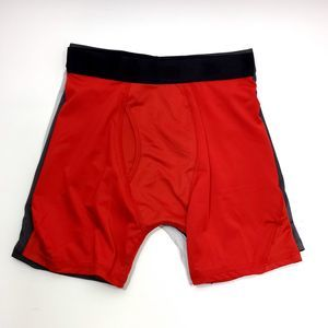 3 Pairs of Boys All In Motion Boxer Briefs